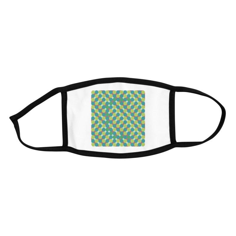 A-Z OF ANTIDEPRESSANTS: CITALOPRAM Accessories Face Mask by Shop   Devang Thakkar