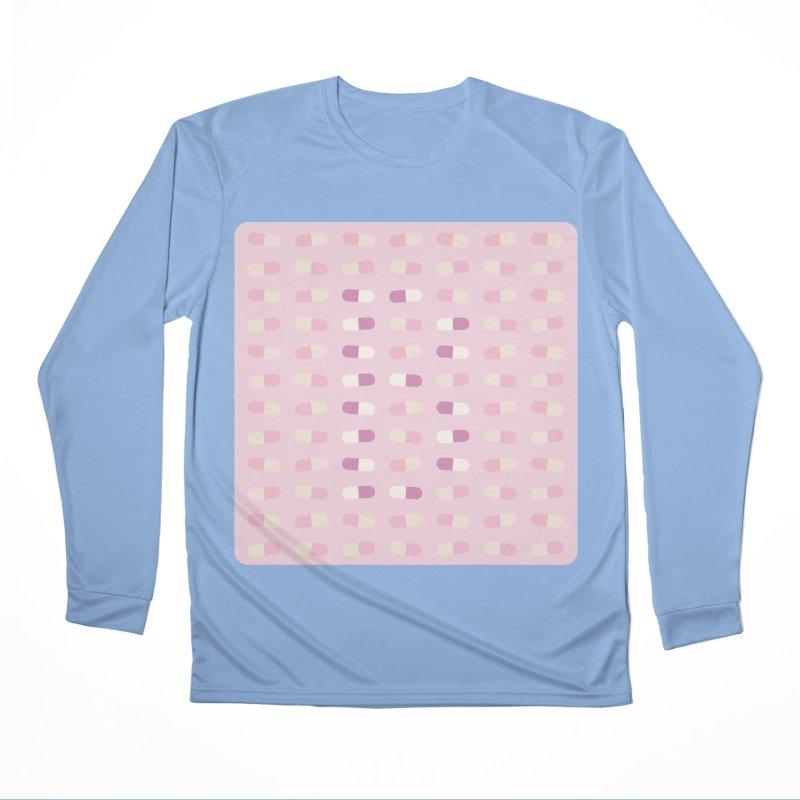 A-Z OF ANTIDEPRESSANTS: BENZODIAZEPINE Women's Longsleeve T-Shirt by Shop | Devang Thakkar