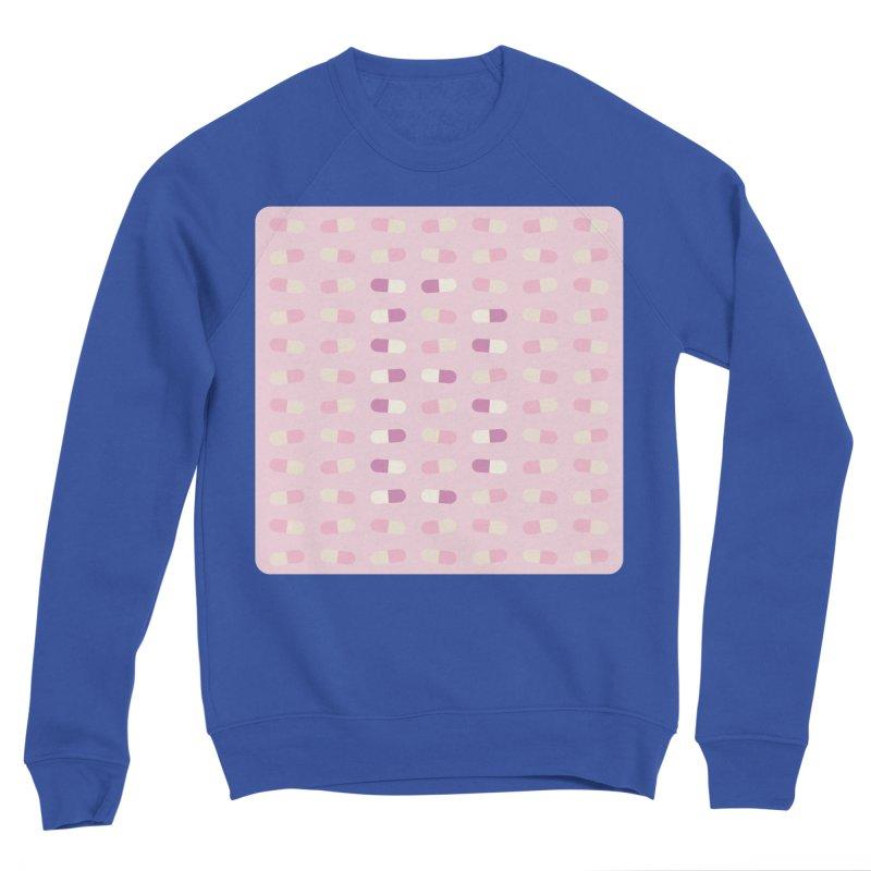 A-Z OF ANTIDEPRESSANTS: BENZODIAZEPINE Men's Sweatshirt by Shop | Devang Thakkar