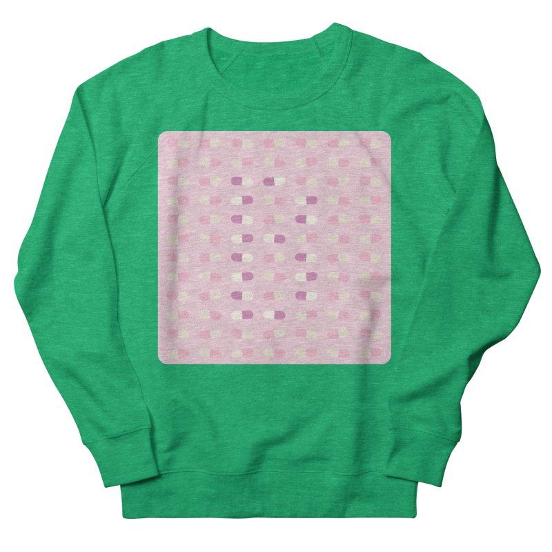 A-Z OF ANTIDEPRESSANTS: BENZODIAZEPINE Women's Sweatshirt by Shop   Devang Thakkar