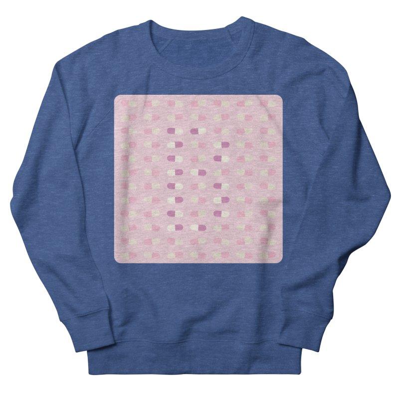 A-Z OF ANTIDEPRESSANTS: BENZODIAZEPINE Men's Sweatshirt by Shop   Devang Thakkar