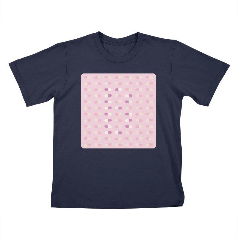 A-Z OF ANTIDEPRESSANTS: BENZODIAZEPINE Kids T-Shirt by Shop | Devang Thakkar