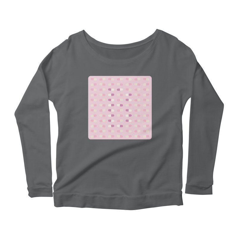 A-Z OF ANTIDEPRESSANTS: BENZODIAZEPINE Women's Longsleeve T-Shirt by Shop   Devang Thakkar