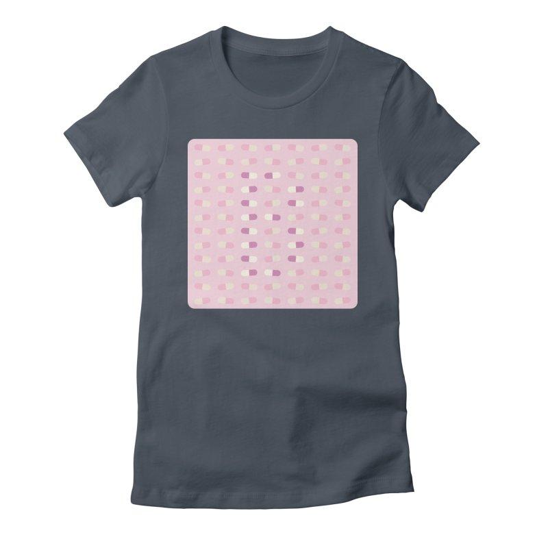 A-Z OF ANTIDEPRESSANTS: BENZODIAZEPINE Women's T-Shirt by Shop | Devang Thakkar