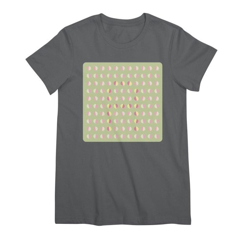A-Z OF ANTIDEPRESSANTS: ADDERALL Women's T-Shirt by Shop | Devang Thakkar