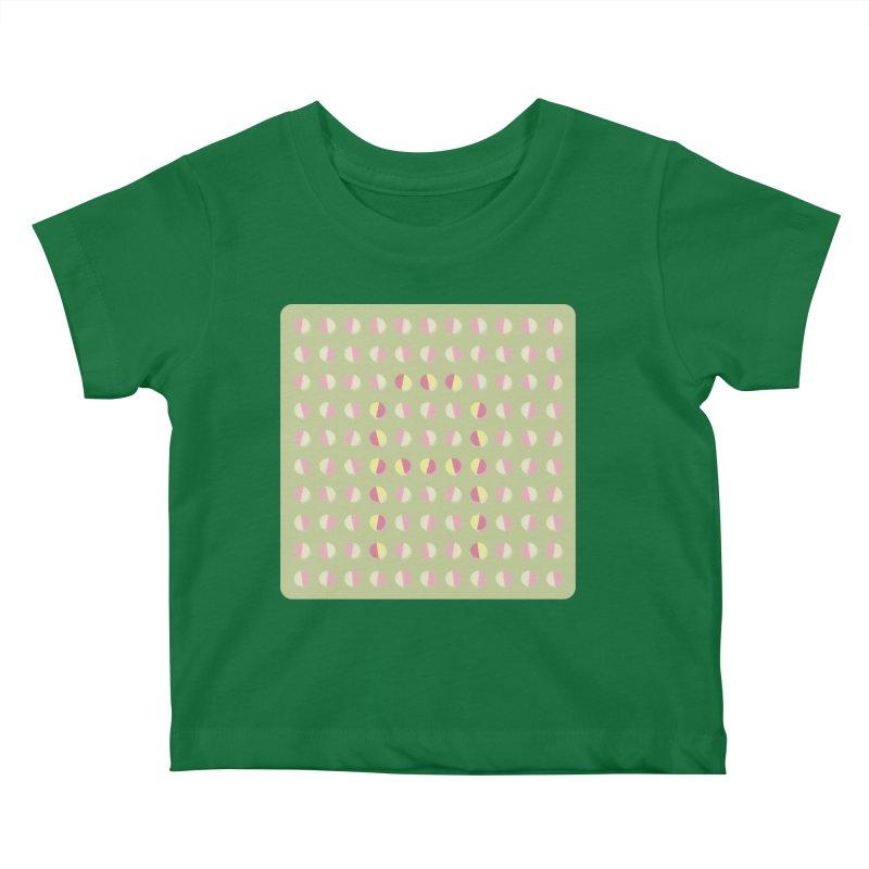 A-Z OF ANTIDEPRESSANTS: ADDERALL Kids Baby T-Shirt by Shop | Devang Thakkar