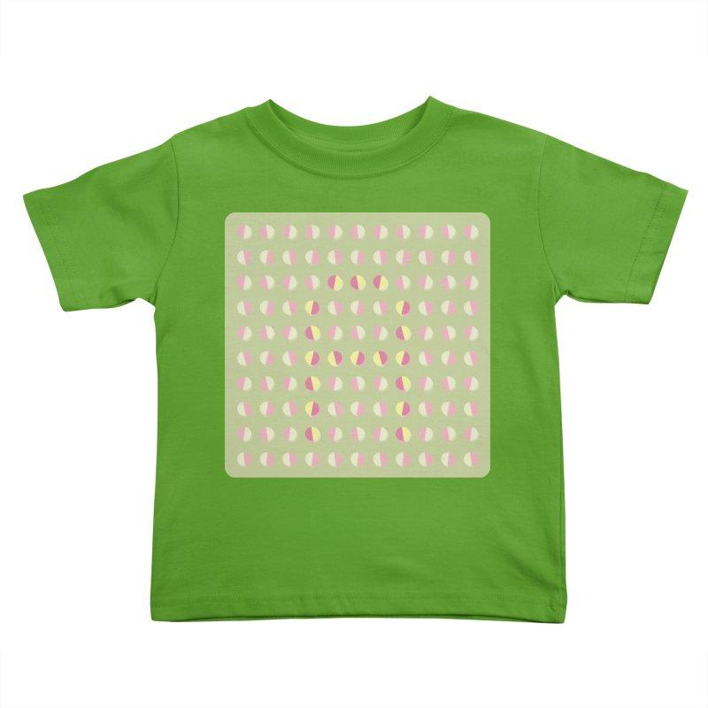 A-Z OF ANTIDEPRESSANTS: ADDERALL Kids Toddler T-Shirt by Shop | Devang Thakkar