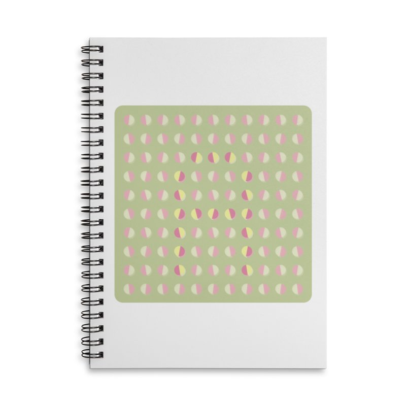A-Z OF ANTIDEPRESSANTS: ADDERALL Accessories Notebook by Shop | Devang Thakkar