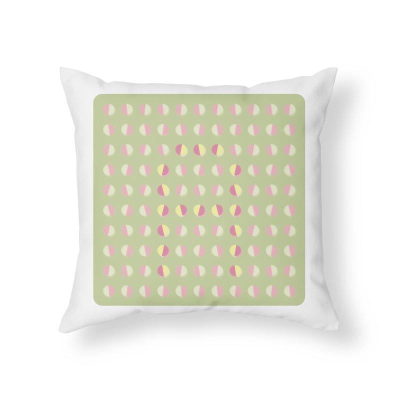 A-Z OF ANTIDEPRESSANTS: ADDERALL Home Throw Pillow by Shop | Devang Thakkar