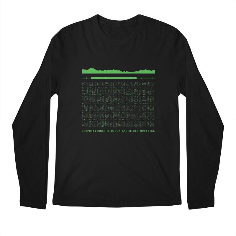 CBB Men's Longsleeve T-Shirt by Shop | Devang Thakkar