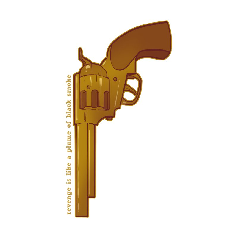 Plume: Golden Gun   by Devil's Due Comics