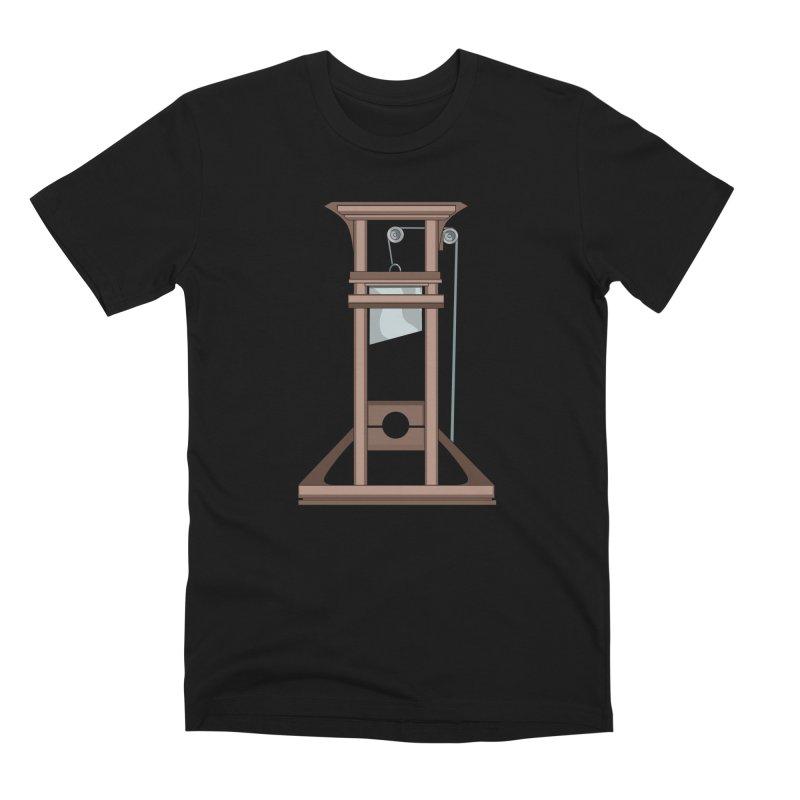 Candidate 2020 Men's T-Shirt by Devil's Due Comics