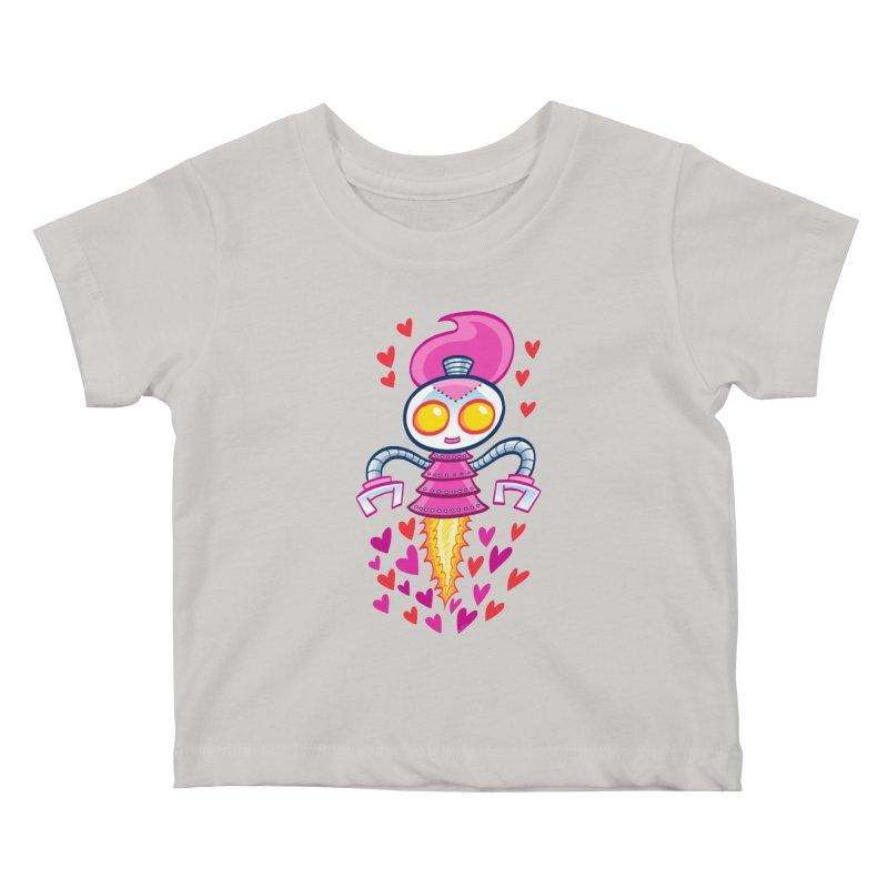 Robot Girlie by Art Baltazar Kids  by Devil's Due Entertainment Depot