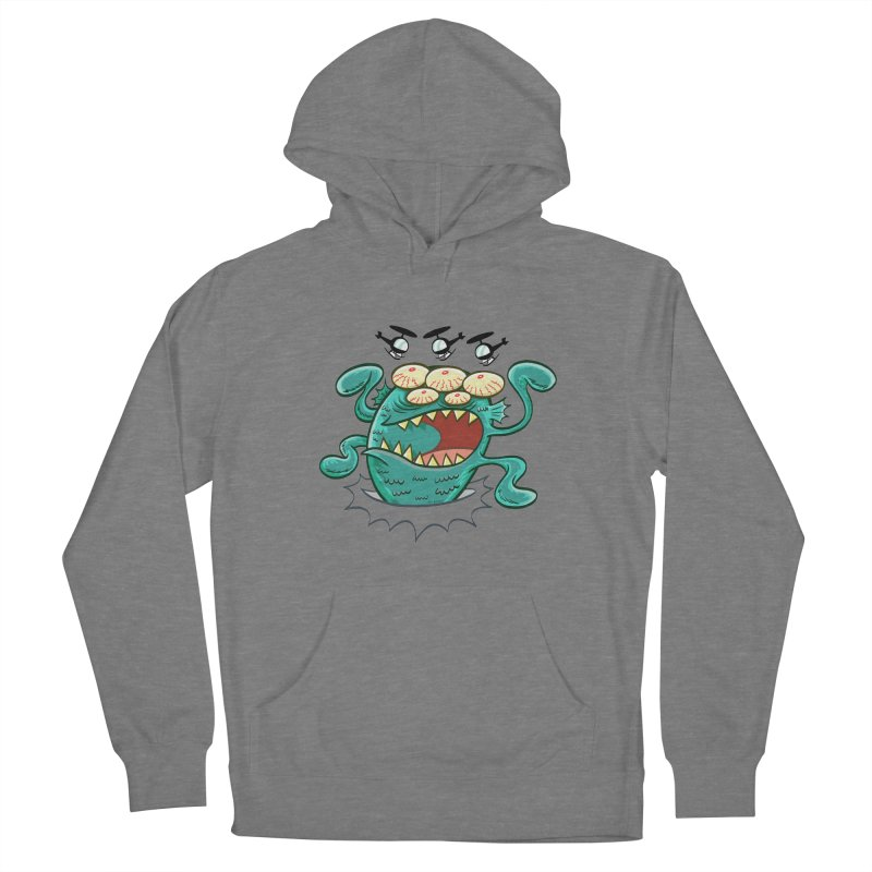 Hella-copters! by Art Baltazar Women's Pullover Hoody by Devil's Due Comics