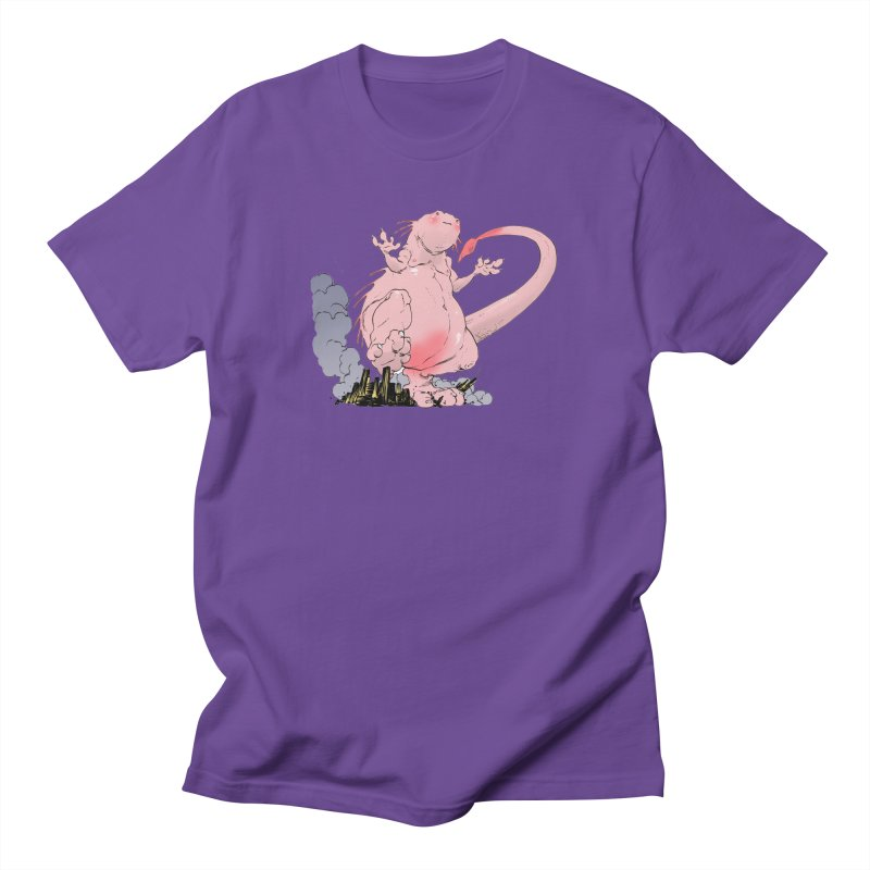 Kill 'em with Cuteness by Tim Seeley Women's Unisex T-Shirt by Devil's Due Entertainment Depot