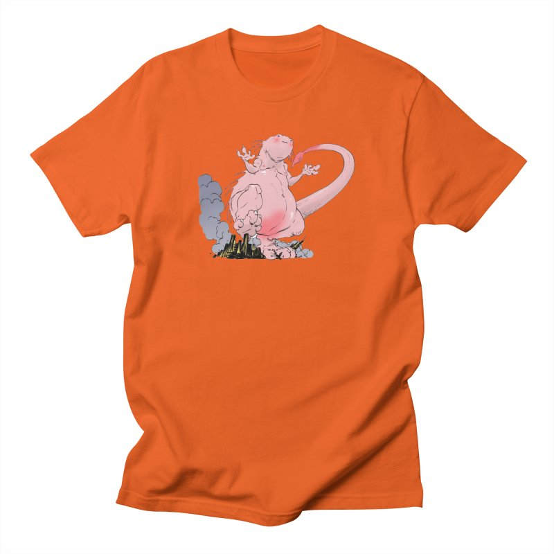 Kill 'em with Cuteness by Tim Seeley Men's T-shirt by Devil's Due Entertainment Depot