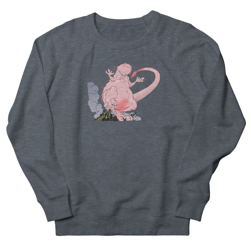 Kill 'em with Cuteness by Tim Seeley Women's Sweatshirt by Devil's Due Entertainment Depot