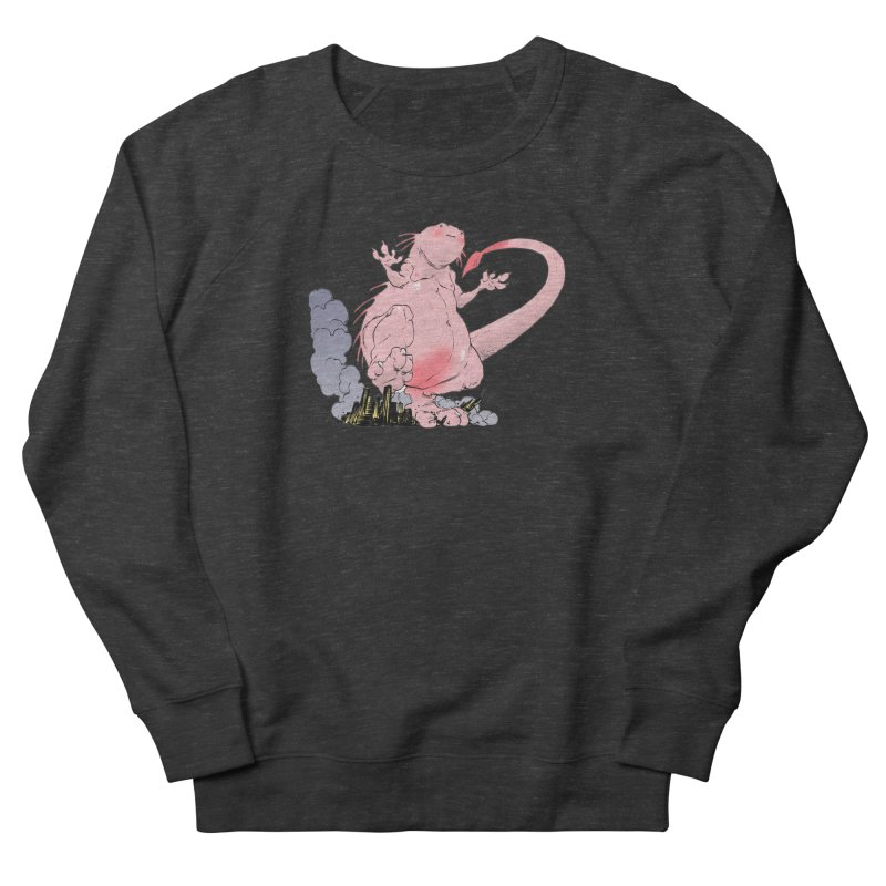 Kill 'em with Cuteness by Tim Seeley Men's Sweatshirt by Devil's Due Entertainment Depot