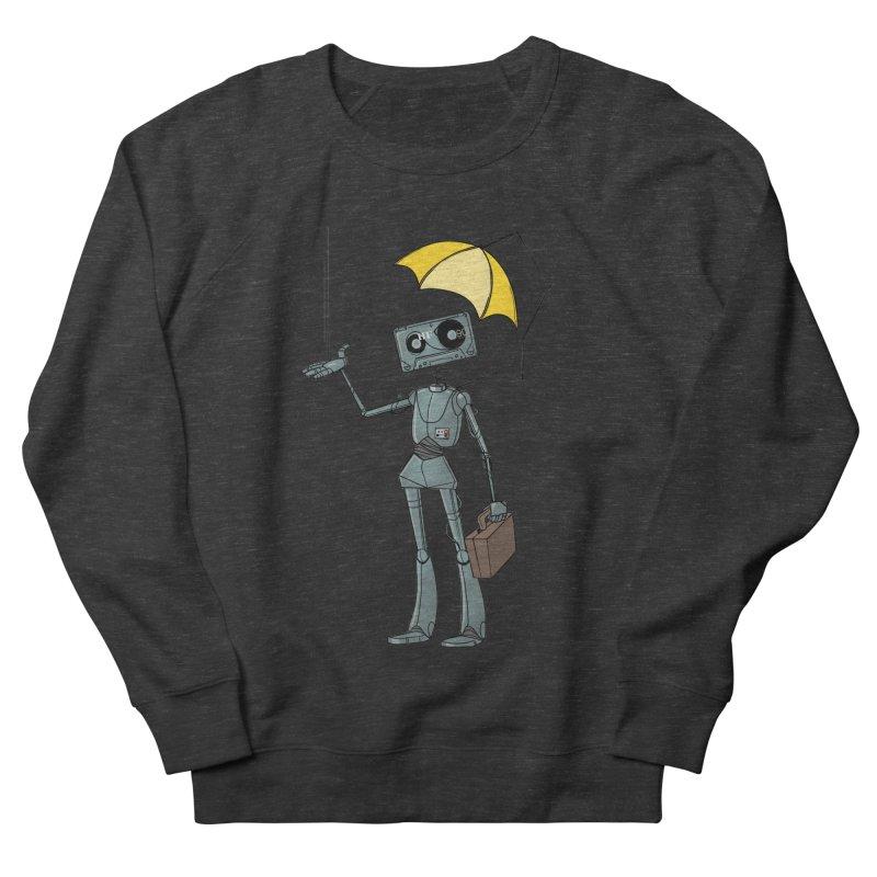 Mr. Mixtape by K Lynn Smith Men's Sweatshirt by Devil's Due Entertainment Depot