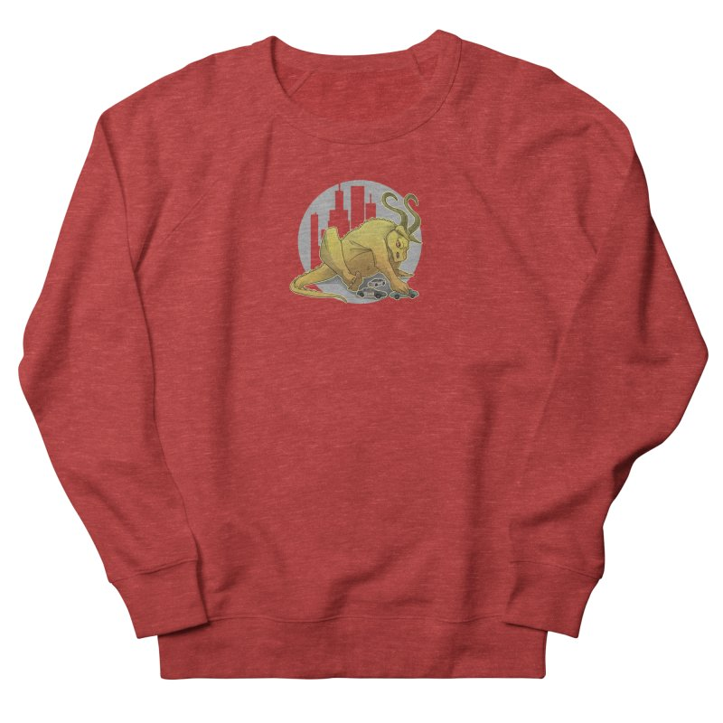 Vroom vroom! by K Lynn Smith Women's Sweatshirt by Devil's Due Entertainment Depot