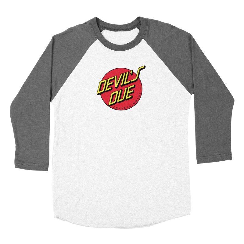 Devil's Due Cruz Women's Longsleeve T-Shirt by Devil's Due Comics