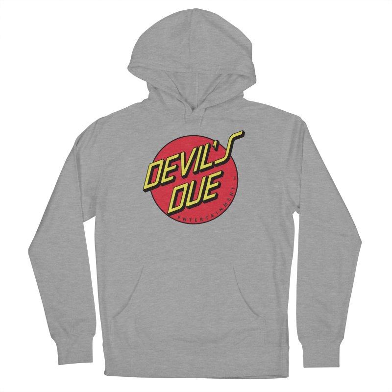Devil's Due Cruz Women's Pullover Hoody by Devil's Due Entertainment Depot