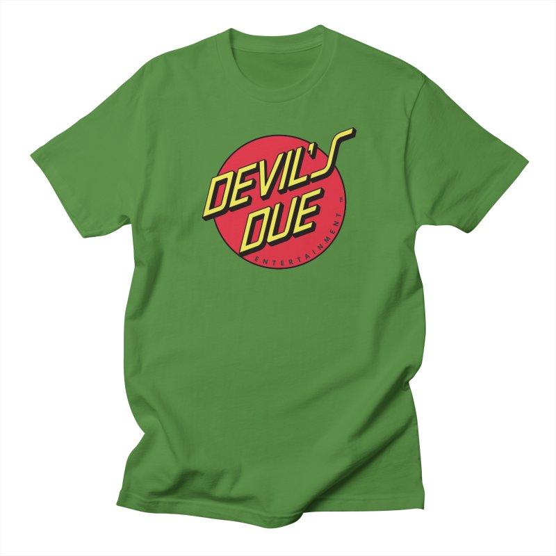 Devil's Due Cruz Women's Regular Unisex T-Shirt by Devil's Due Entertainment Depot