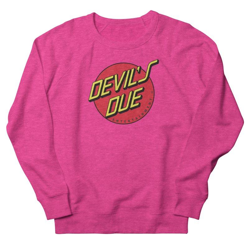 Devil's Due Cruz Men's Sweatshirt by Devil's Due Entertainment Depot