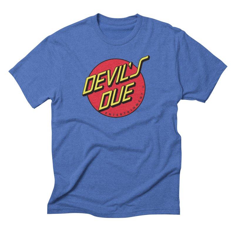 Devil's Due Cruz Men's T-Shirt by Devil's Due Comics