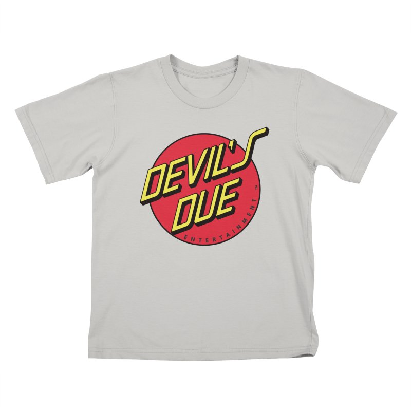 Devil's Due Cruz Kids T-shirt by Devil's Due Entertainment Depot