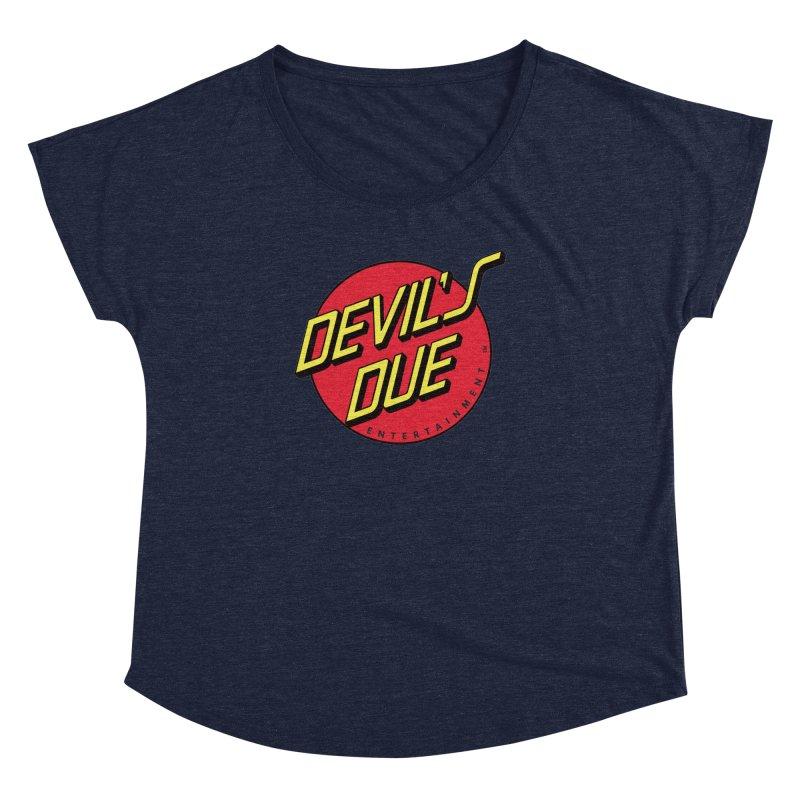 Devil's Due Cruz Women's Dolman by Devil's Due Entertainment Depot