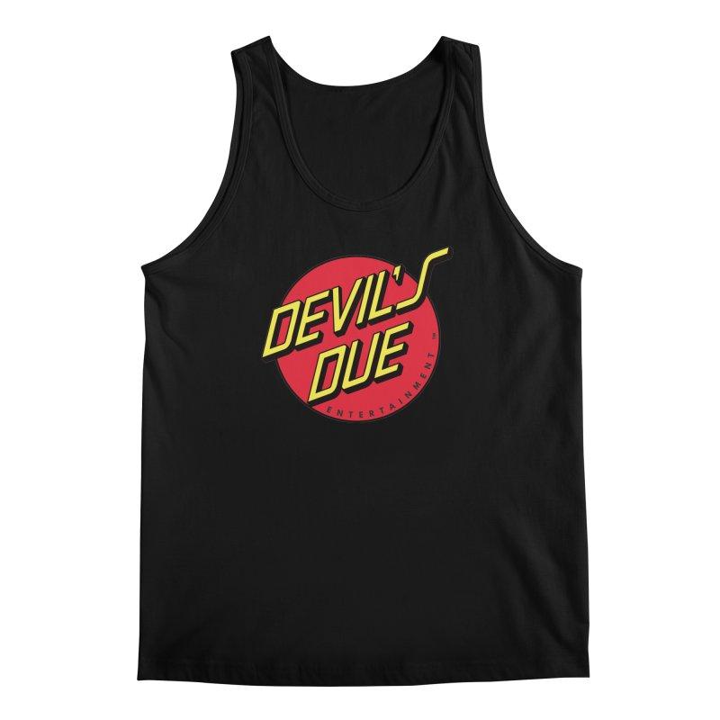 Devil's Due Cruz Men's Tank by Devil's Due Entertainment Depot