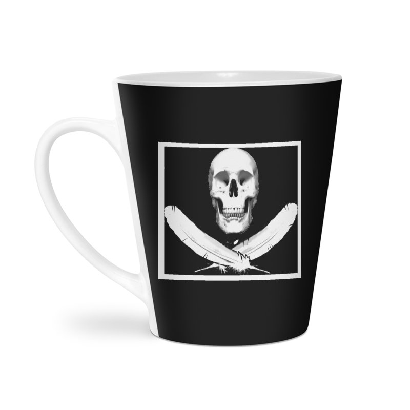 Mercy Sparx Jolly Roger Accessories Mug by Devil's Due Comics