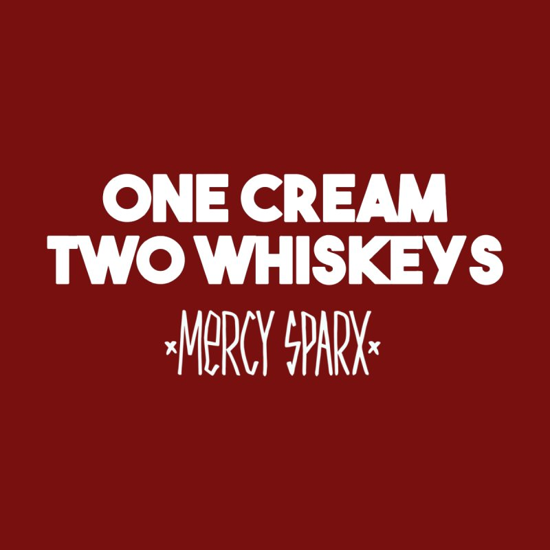One Cream, Two Whiskeys by Devil's Due Entertainment Depot