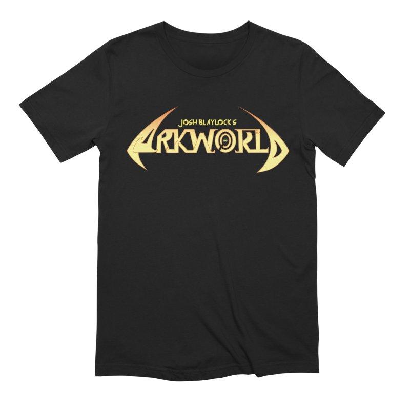 ArkWorld Men's T-Shirt by Devil's Due Comics