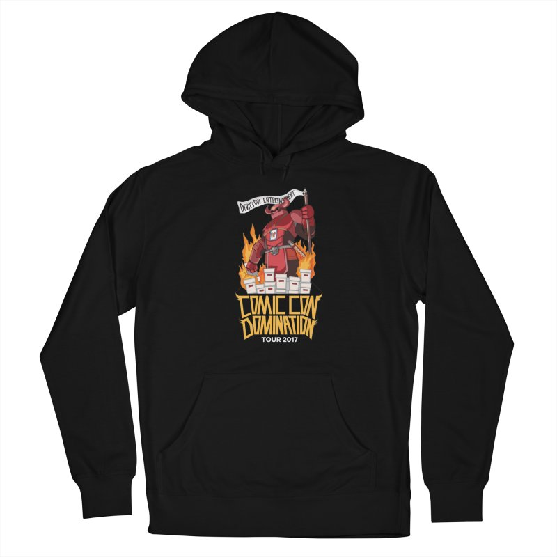 Condom 2017  Women's French Terry Pullover Hoody by Devil's Due Comics