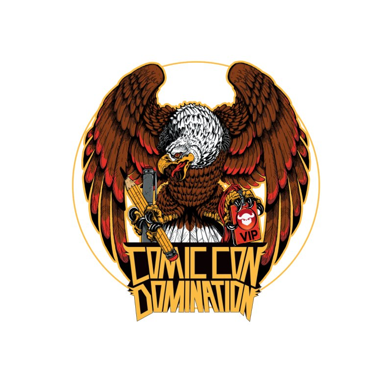 Condom Eagle  by Devil's Due Entertainment Depot