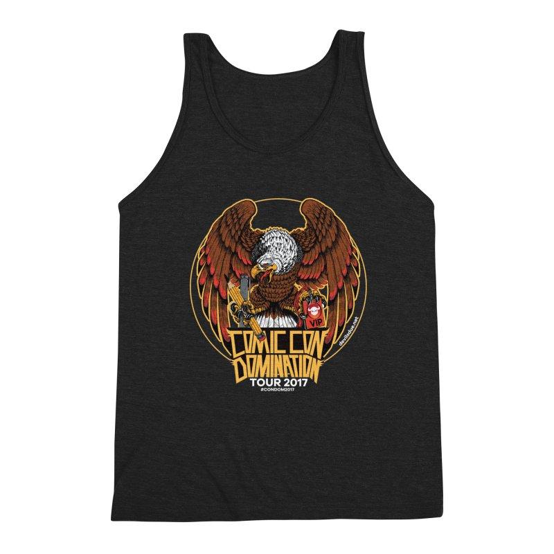 ConDom Eagle Men's Tank by Devil's Due Comics