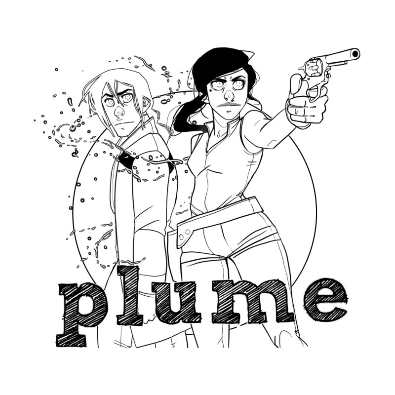 Plume - V & C by Devil's Due Comics