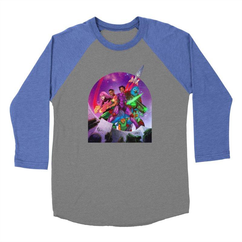 Galaxys for Hire Women's Longsleeve T-Shirt by Devil's Due Comics