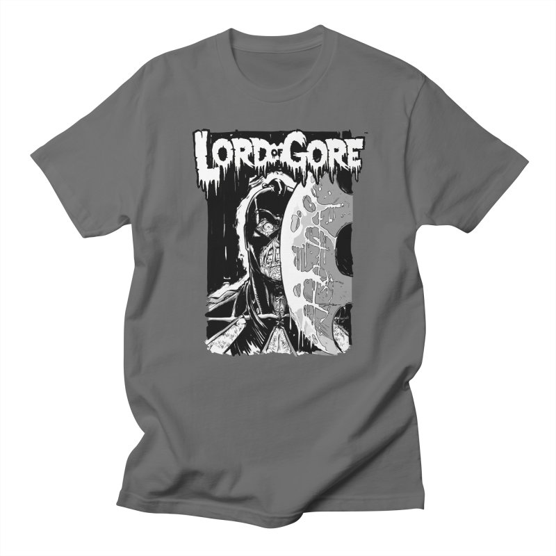Lord of Gore Men's T-Shirt by Devil's Due Comics