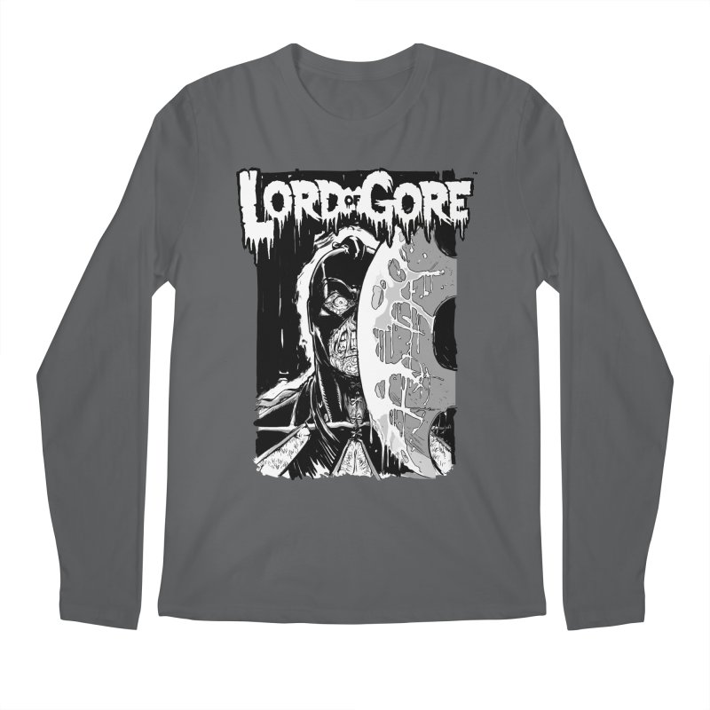 Lord of Gore Men's Longsleeve T-Shirt by Devil's Due Comics