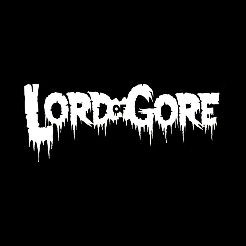 Lord of Gore Logo Accessories Mug by Devil's Due Comics