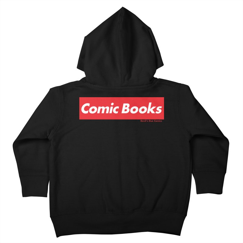 Kids None by Devil's Due Comics