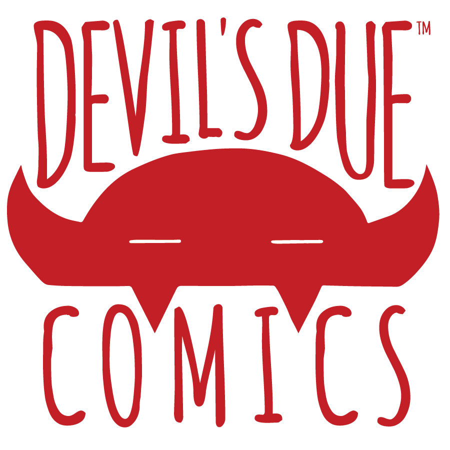 Devil's Due Comics Logo