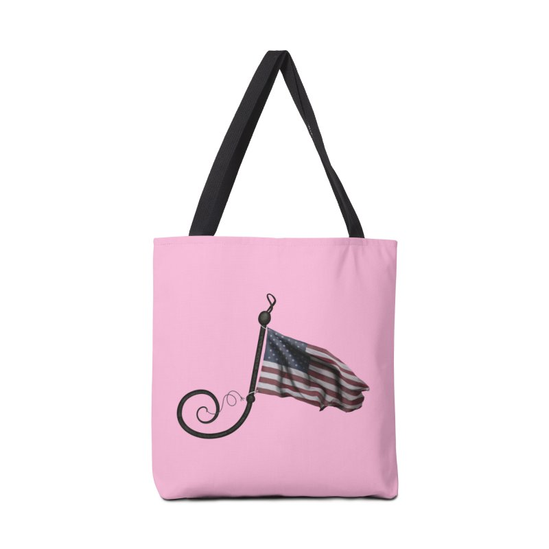 The Stick Accessories Tote Bag Bag by Demeter Designs Artist Shop