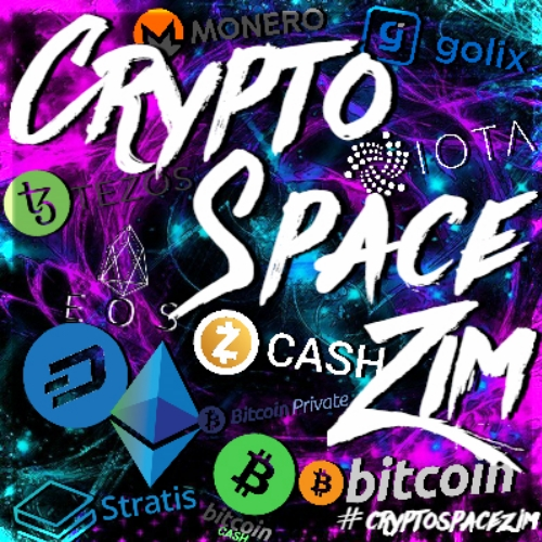 Cryptospace-Zim