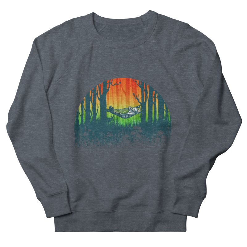 FOR-REST Women's Sweatshirt by deyaz's Artist Shop