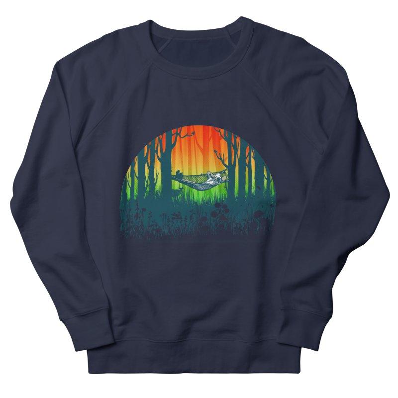 FOR-REST Men's Sweatshirt by deyaz's Artist Shop