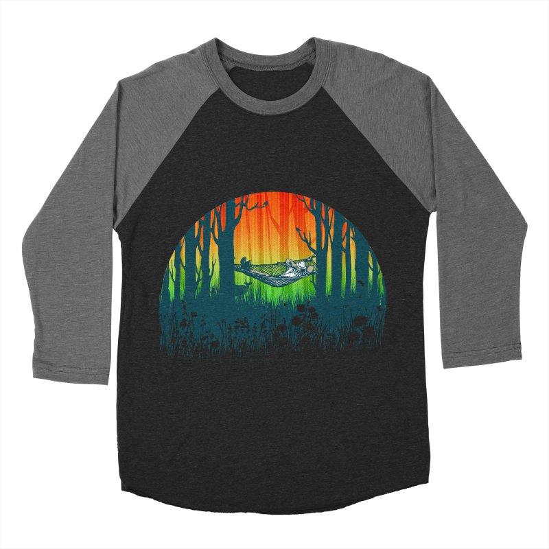 FOR-REST Women's Baseball Triblend T-Shirt by deyaz's Artist Shop